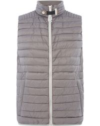 Bugatti - Men's Airseries Quilted Gilet - Lyst