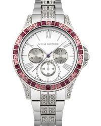 Little Mistress - Ladies Bracelet Watch - Lyst