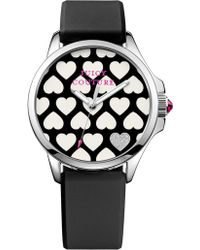 Juicy Couture - 1901220 Ladies Strap Watch - Lyst