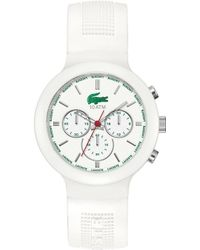 Lacoste - 42010651 Mens Strap Watch - Lyst
