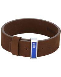 Storm - Jaxton Bracelet Lazer Blue - Lyst