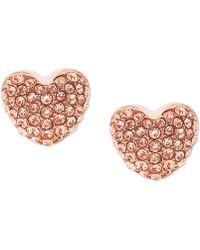 Michael Kors - Mkj6320791 Ladies Earrings - Lyst