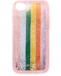Ban.do - Iphone Case - Colour Wheel - Lyst