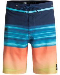Quiksilver - Men's Highline 18 Board Shorts - Lyst