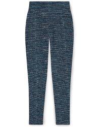 Dash | Stripe Print Leggings | Lyst