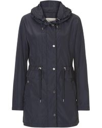 Betty Barclay - Lightweight Parka With Hood - Lyst