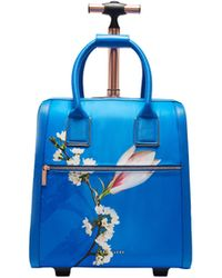 Ted Baker - Caliie Harmony Travel Bag - Lyst