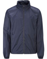 Henri Lloyd | Men's Elve Light Shell Jacket | Lyst