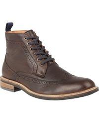 Lotus - Aldridge Chukka Boots - Lyst