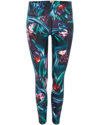 Dharma Bums - Electric Forest 78 Legging - Lyst
