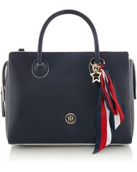 Tommy Hilfiger - Novelty Charming Tommy Tote Bag - Lyst