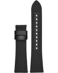 Emporio Armani - Art7007 Men`s Smartwatch Nylon Strap - Lyst
