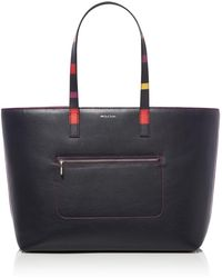 Paul Smith - Colour Band Tote - Lyst