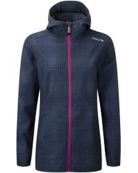 Tog 24 | Athena Womens Tcz Softshell Jacket | Lyst