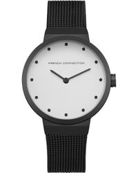 French Connection - Ladies Strap Watch - Lyst