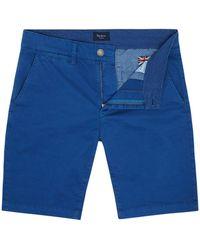 Pepe Jeans - Men's Mc Queen Short 14 Length Short - Lyst