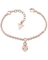 Guess | Charm Bracelet | Lyst