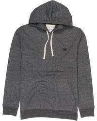 Billabong - Men's Fashion Fleece - Lyst