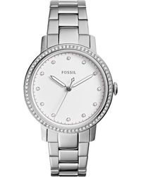 Fossil - Es4287 Ladies Neely Watch - Lyst