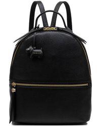 Radley - Medium Leather 'fountain Road' Backpack - Lyst