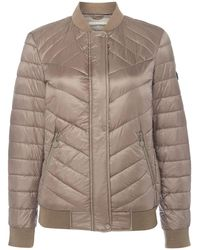 Bernardo | Primaloft Packable Down Bomber | Lyst