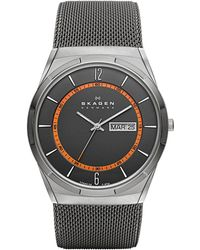 Skagen - Skw6007 Mens Mesh Watch - Lyst