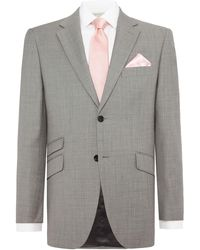 Howick - Dickson Sb2 Notch Lapel Suit Jacket - Lyst