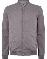 Label Lab - Men's Sirius Overshirt - Lyst