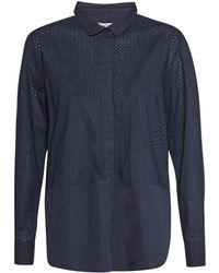 Great Plains - Emma Embroidered Shirt - Lyst