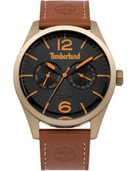 Timberland - Middleton Watch - Lyst