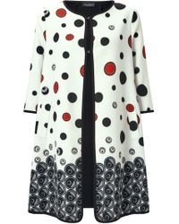 James Lakeland - Print Occasion Trench - Lyst