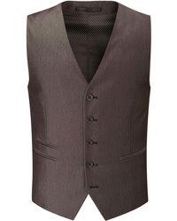 Skopes - Single Breasted Waistcoat - Lyst