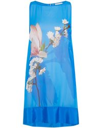 Ted Baker - Harmony Tunic Cover Up - Lyst