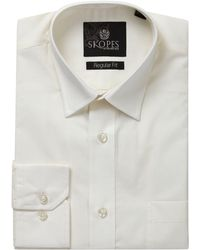 Skopes - Easy Care Formal Shirts - Lyst