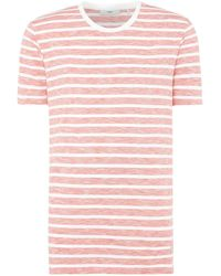 Minimum - Men's Johnston Tshirt - Lyst