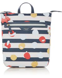 Radley - On The Dot Ziptop Backpack - Lyst