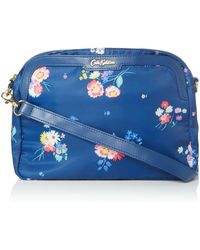 Cath Kidston - Busby Bunch Mini Shoulder Bag - Lyst