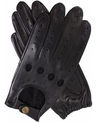 Dents - Mens Classic Leather Driving Gloves - Lyst