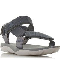 Dune - Match Adventure Sandal Shoes - Lyst