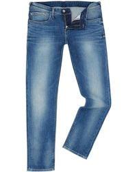 Pepe Jeans - Men's Hatch Mens Jeans - Lyst