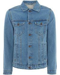 Jack & Jones | Men's Classic Denim Jacket | Lyst