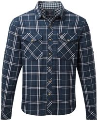 Tog 24 - Buddy Mens Double Weave Winter Shirt - Lyst