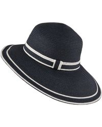 Dents - Paper Straw Hat - Lyst