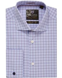 Skopes - Men's Luxury Collection Formal Shirt - Lyst