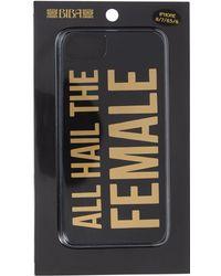 Biba - All Hail The Female Iphone 66s78 Case - Lyst