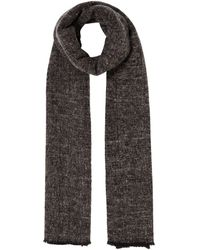 Label Lab - Sarah Shimmer Woven Scarf - Lyst