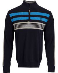 Cutter & Buck - Newport Windblock Jumper - Lyst