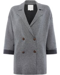 Part Two - Stylish Crafted Jacket - Lyst