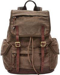 Fossil - Mbg9084200 Mens Backpack - Lyst
