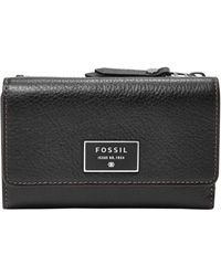 Fossil - Sl6675001 Womens Wallets - Lyst